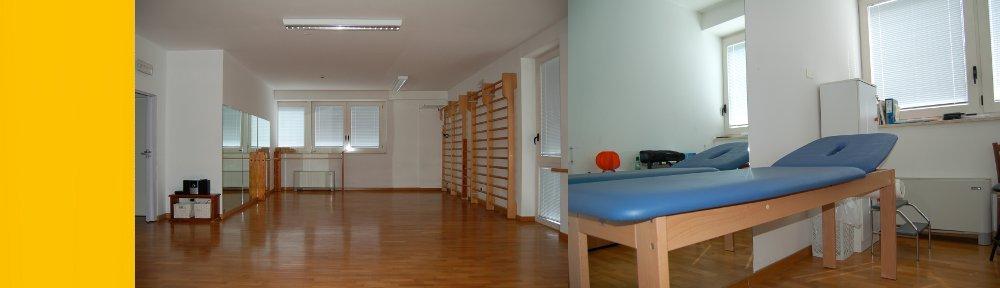 Fisioterapia e ginnastica a Poggibonsi