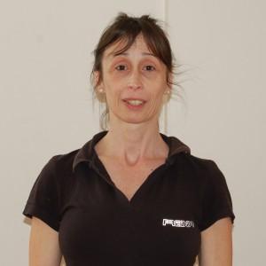 Roberta Mangani personal trainer